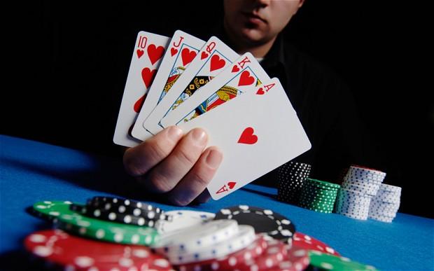 Luật sư của bạn có biết chơi Poker hay không?