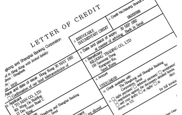 (Dự thảo án lệ số 3) Quyết định GĐT số 17/2016/KDTM-GĐT ngày 10/11/2016 về hiệu lực thanh toán của thư tín dụng (L/C) trong trường hợp HĐ mua bán hàng hóa quốc tế bị huỷ bỏ