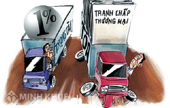 Những điểm mới của Bộ Luật Tố Tụng Dân Sự năm 2015 liên quan đến giải quyết tranh chấp kinh doanh thương mại