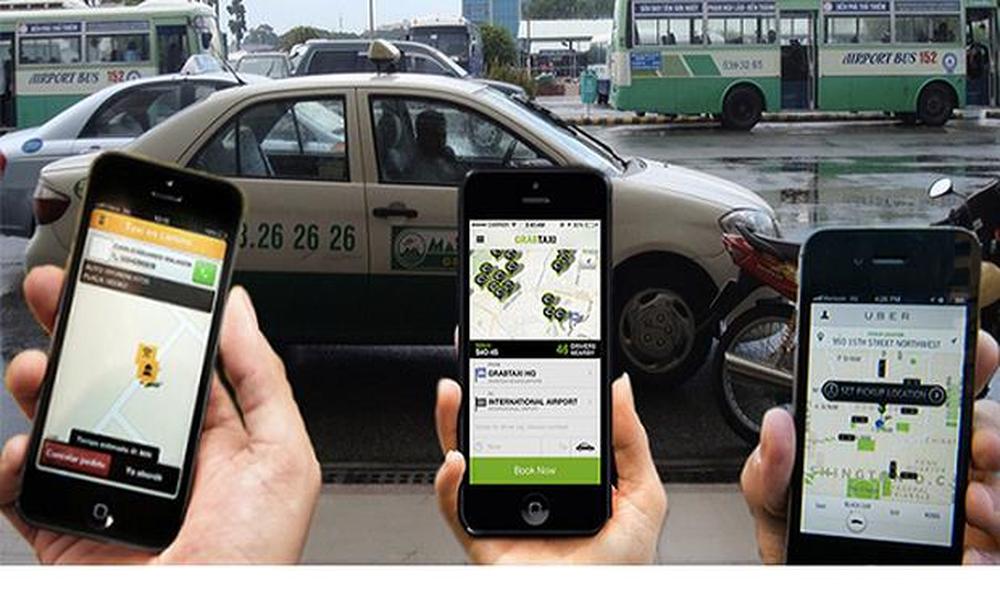 VCCI: Bốn bất cập lớn trong dự thảo Nghị định vận tải ô tô