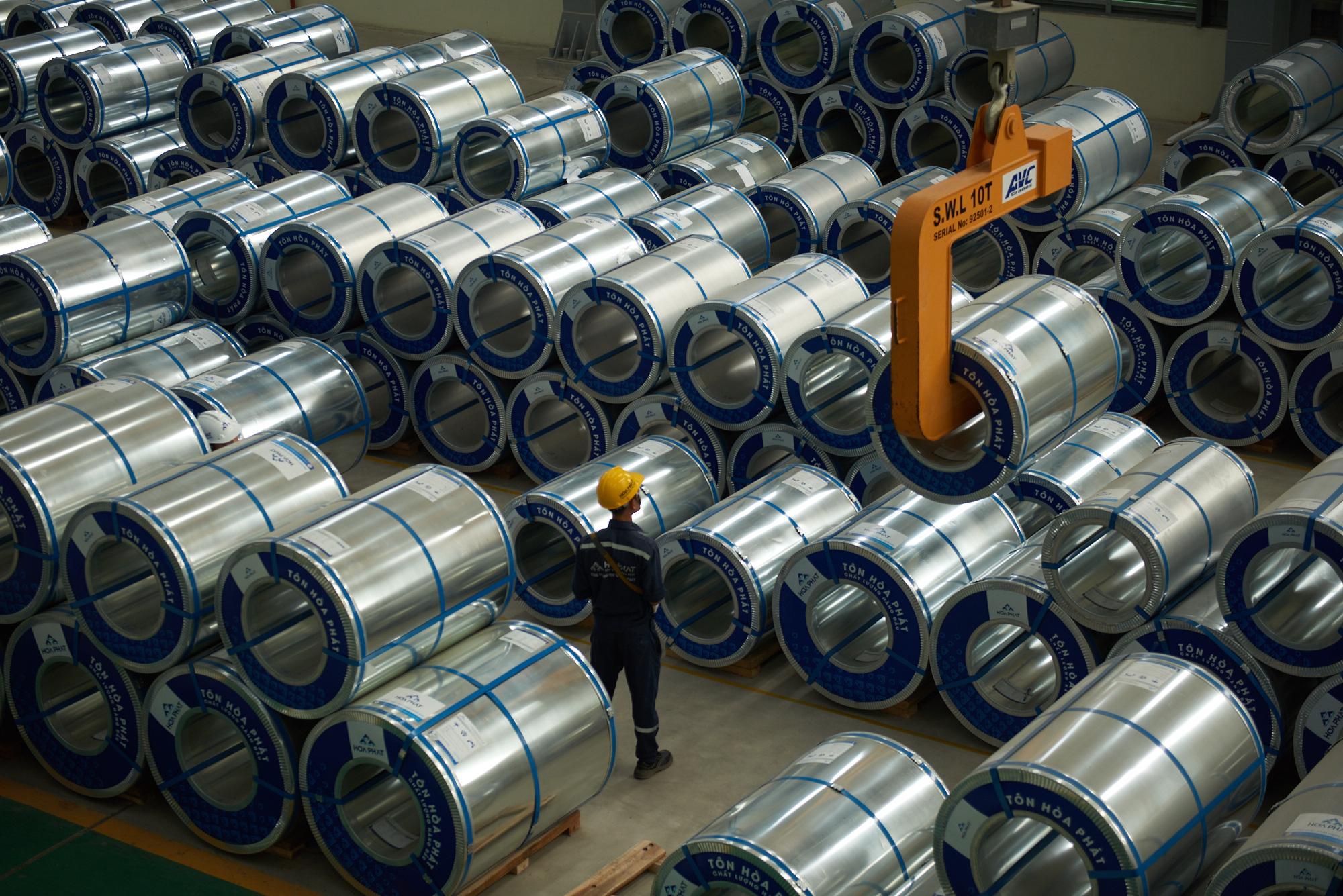 Các mã HS hàng hóa bị áp thuế chống bán phá giá khi nhập khẩu vào Việt Nam (cập nhật đến tháng 12/2020)