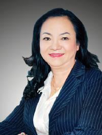 Luật sư Nguyễn Thị Kim Vinh