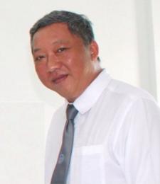Luật sư Nguyễn Văn Hiệp